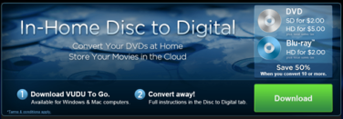 HOWTO: Convert your old DVD collection into HD-quality